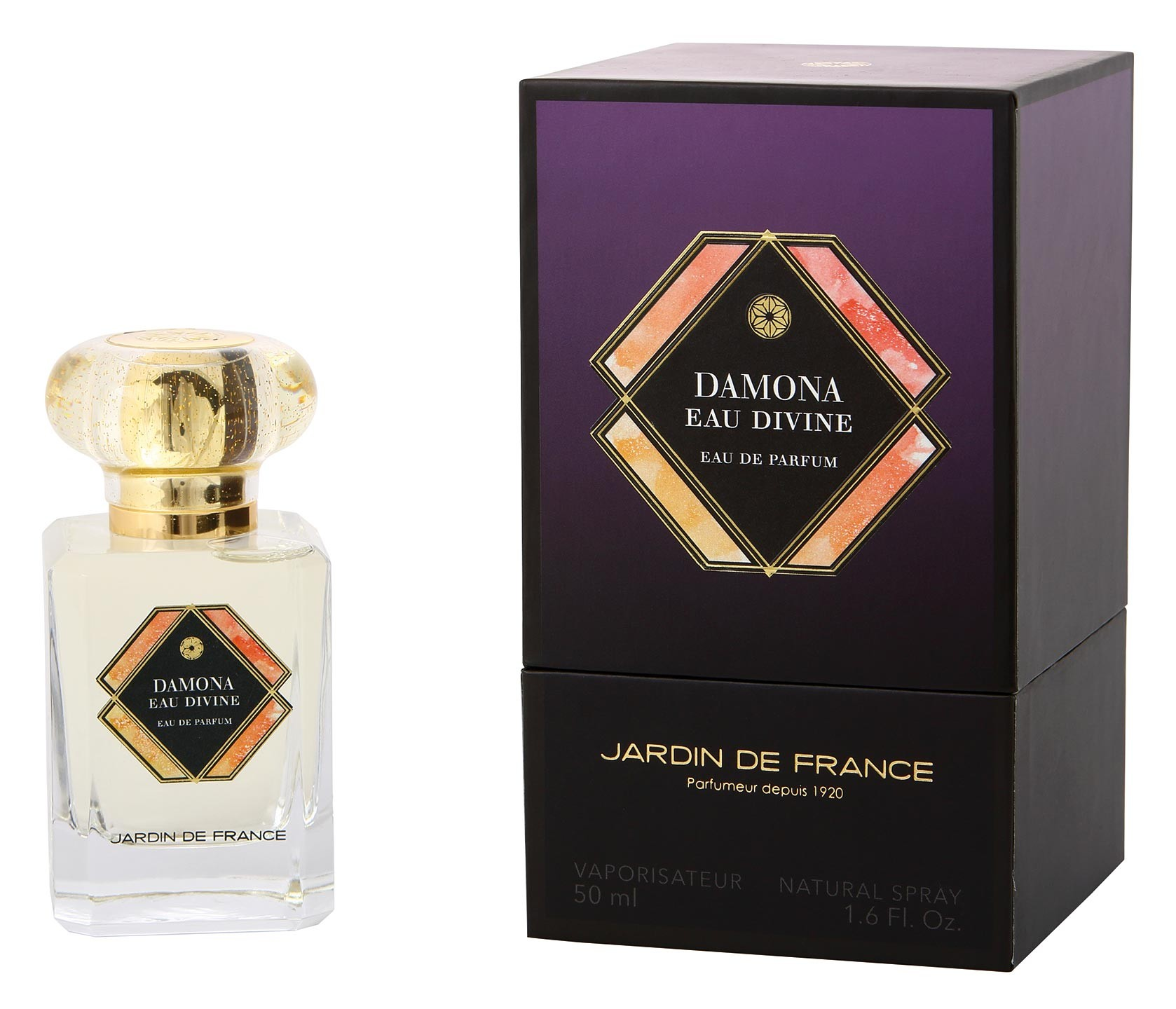 DAMONA 50 ML