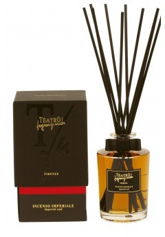 INCENSO IMPERIALE 200ML