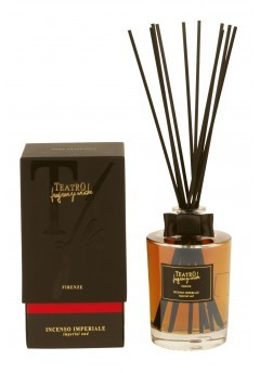 TEATRO FRAGRANZE UNICHE INCENSO IMPERIALE 500 ML