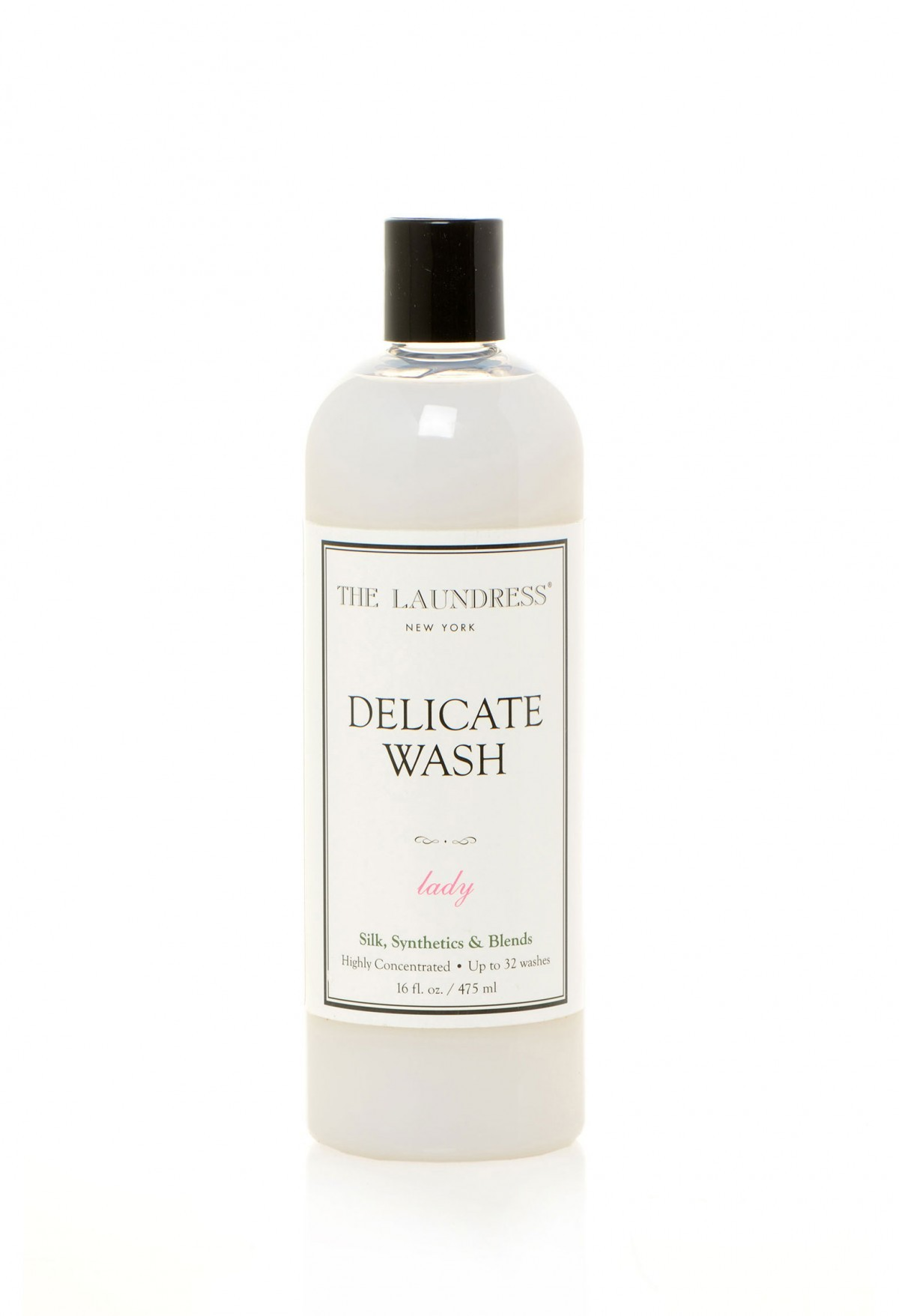 THE LAUNDRESS DELICATE WASH LADY 475 ML