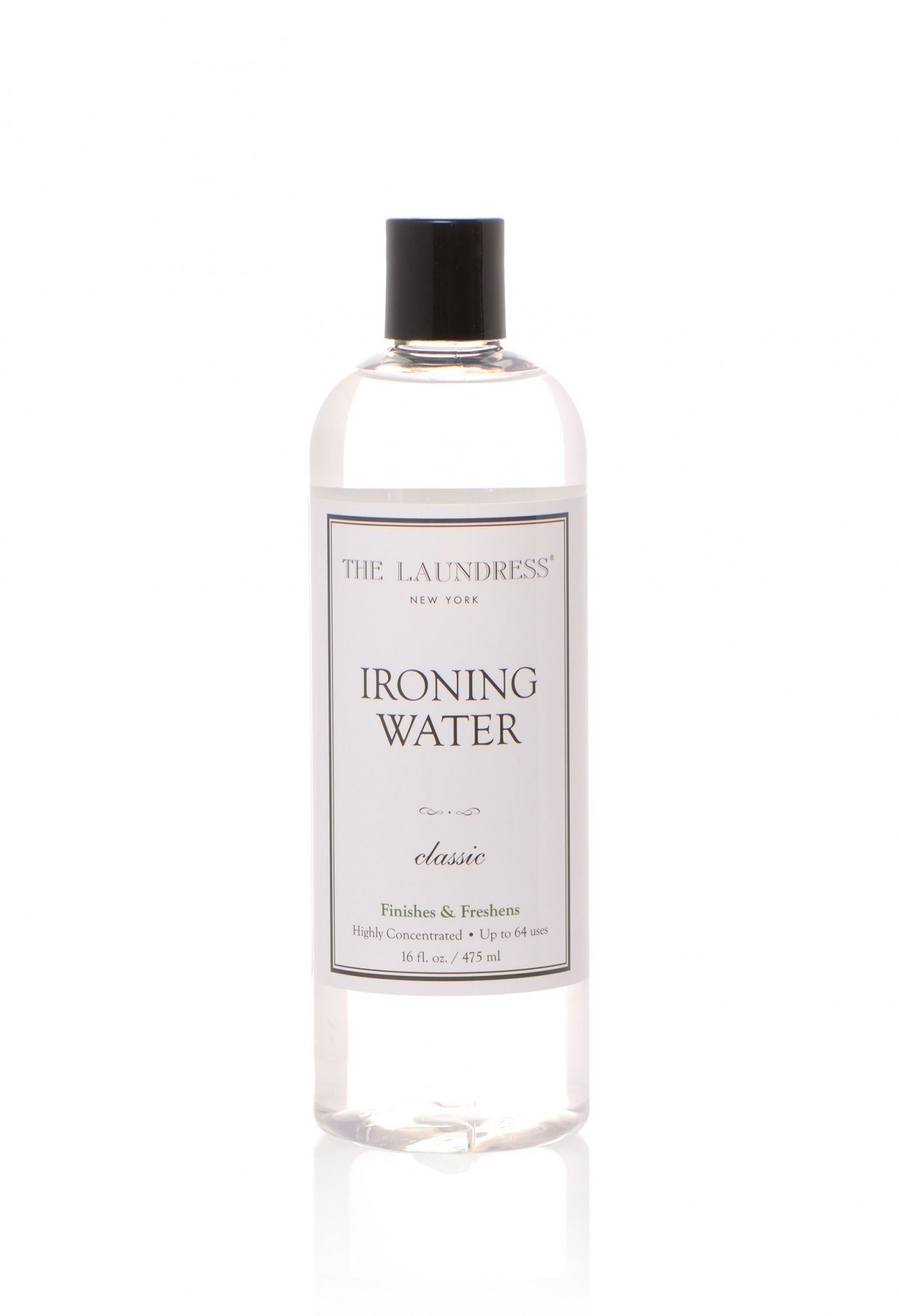 IRONING  WATER CLASSIC 475 ML