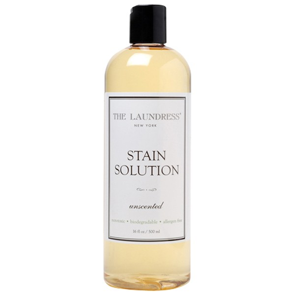 STAIN SOLUTION UNSCENTED 475 ML