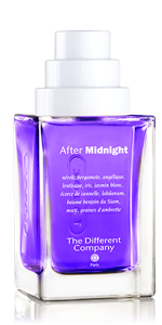 THE DIFFERENT COMPANY AFTER MIDNIGHT EDT 100 ML
