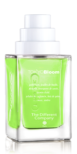THE DIFFERENT COMPANY TOKYO BLOOM EDT 100 ML
