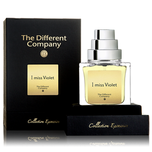 THE DIFFERENT COMPANY I MISS VIOLET EDP 50 ML