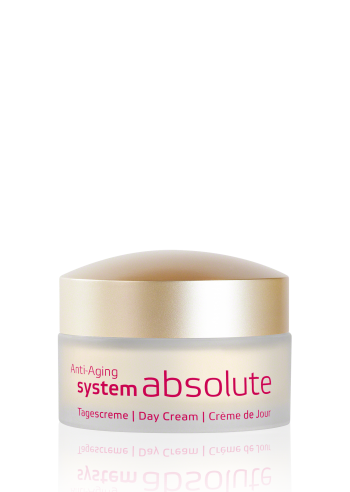 ANNEMARIE BORLIND SYSTEM ABSOLUTE ANTI-AGING DAY CREAM 50 ML