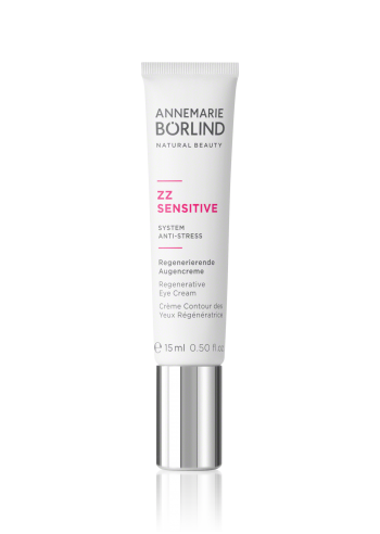 ZZ SENSITIVE EYE CREAM 15 ML