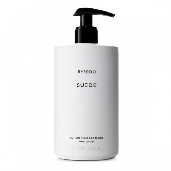 SUEDE HAND LOTION 450  ML
